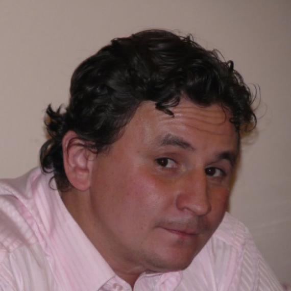 Gabriel Sorin Bujor